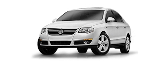 Аренда VW Passat 1,8L Turbo (автомат)
